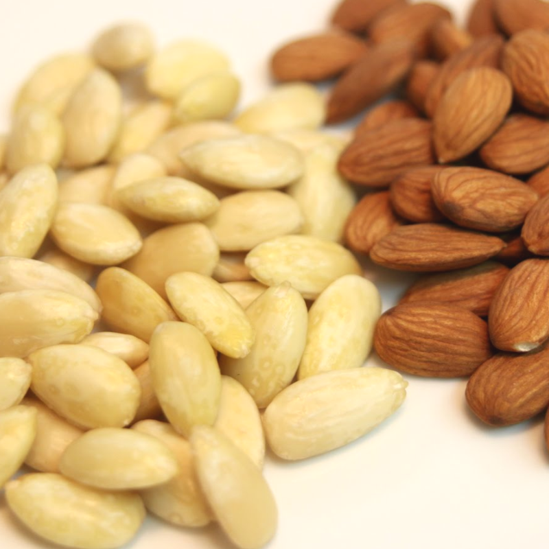 Exporter of almonds|Supplier of almonds|Exporter and supplier of almonds