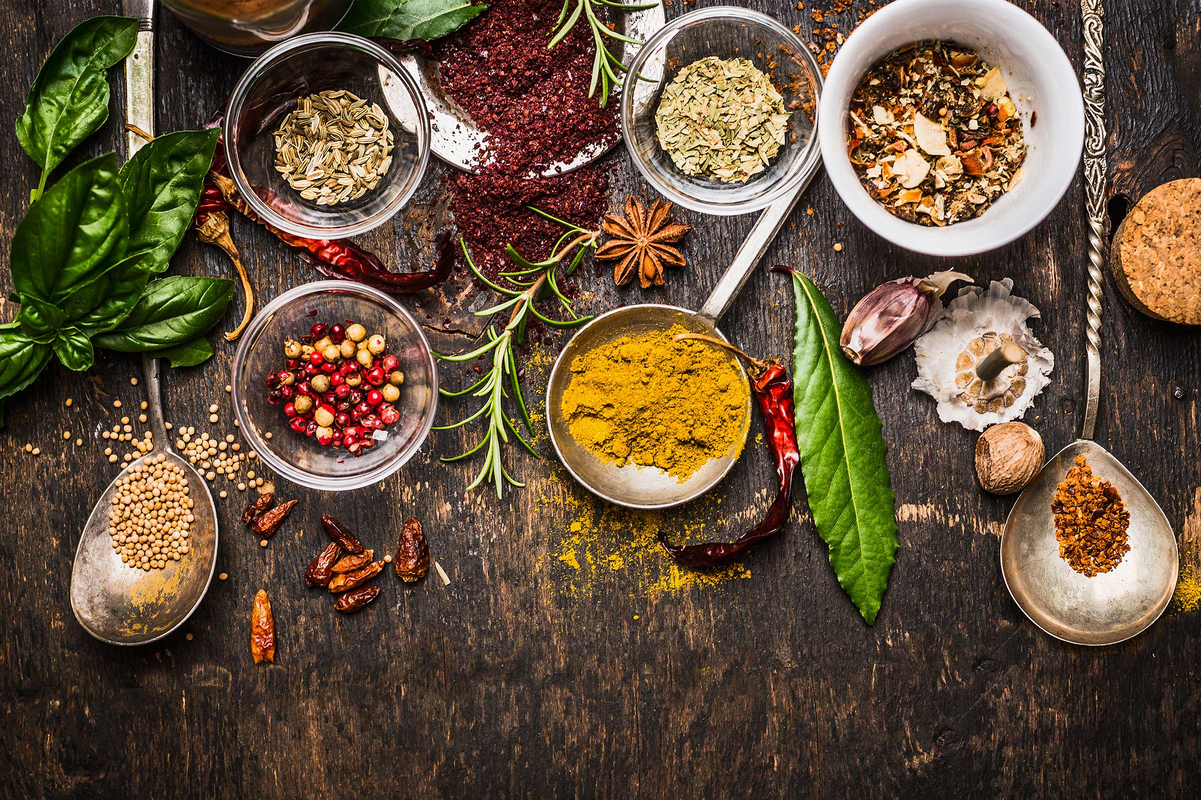 Exporter of Spices| Exporters and Manufactures of Spices